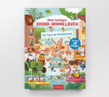 Soundwimmelbuch