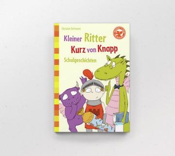Kleiner Ritter Kurz von Knapp, Schulgeschichten