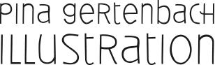 Pina Gertenbach – Illustration