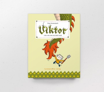 Viktor oder wie man ein Held wird